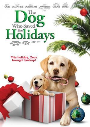 The Dog Who Saved the Holidays (TV)