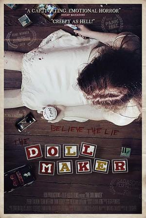 The Dollmaker (C)