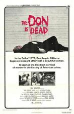 The Don Is Dead (Beautiful But Deadly)