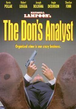 The Don's Analyst (National Lampoon's The Don's Analyst) (TV)