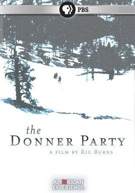 the donner party and the american The ghoulish tale of the donner party q&a with ethan rarick, author of desperate passage: the donner party's perilous journey west.