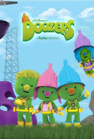 Doozers (Serie de TV)