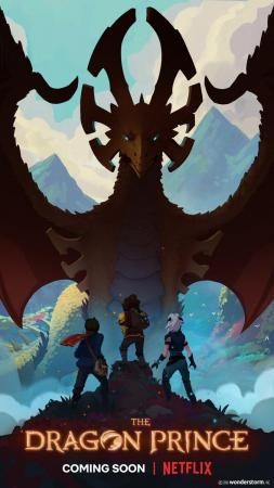 The Dragon Prince (Serie de TV)