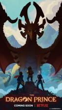 El príncipe dragón (Serie de TV)