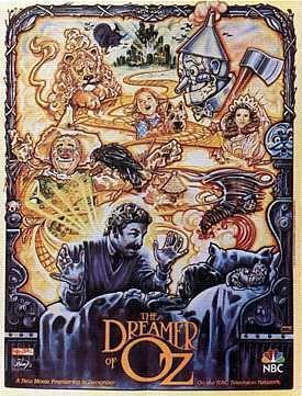 El soñador de Oz (TV)