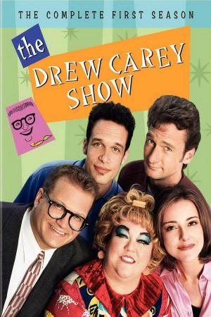 The Drew Carey Show (Serie de TV)