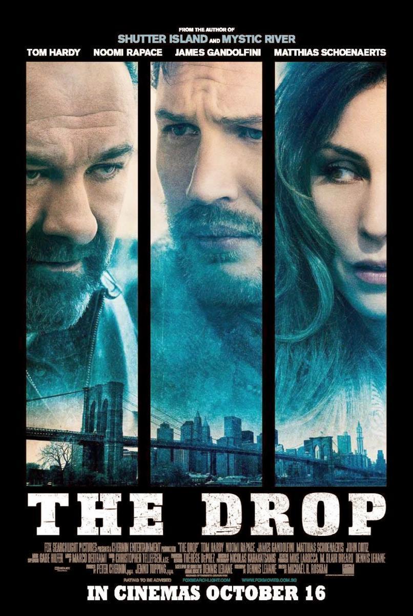Críticas de La entrega (The Drop) (2014) - FilmAffinity