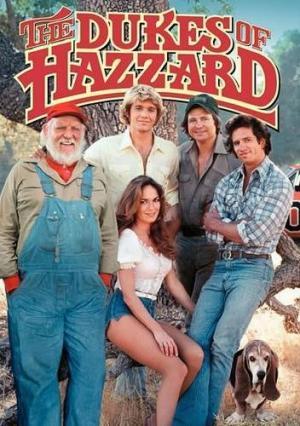 El sheriff chiflado (Serie de TV)