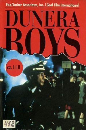 The Dunera Boys (TV Miniseries)