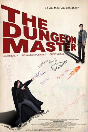 The Dungeon Master (C)