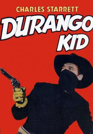 The Durango Kid (TV Series)