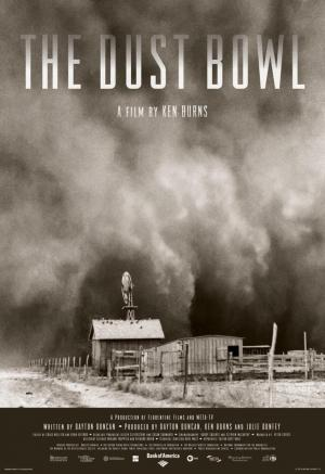 Dust Bowl Research Paper Paper
