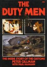 The Duty Men (TV Miniseries)