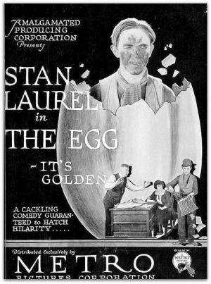 The Egg (C)