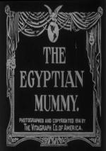 The Egyptian Mummy (C)