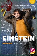 Einstein (Serie de TV)