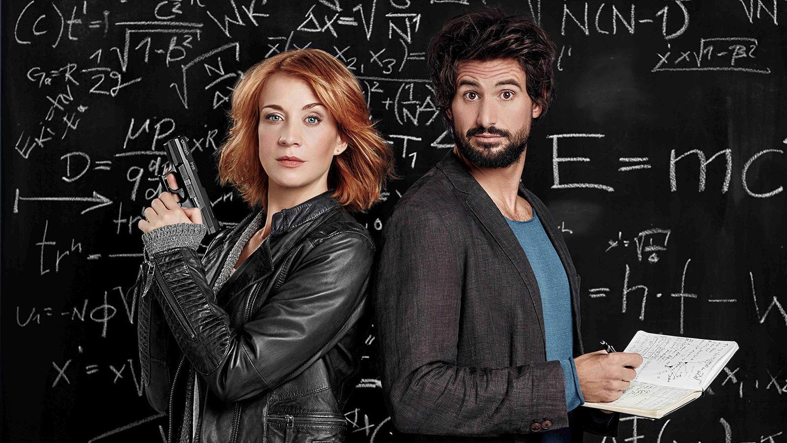 Tv Serie Einstein
