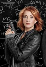 The Einstein Mysteries (Serie de TV)