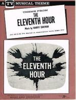 The Eleventh Hour (TV Series)