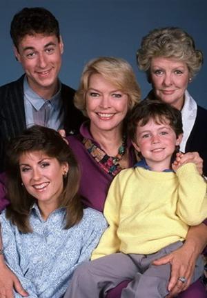 El show de Ellen Burstyn (Serie de TV)
