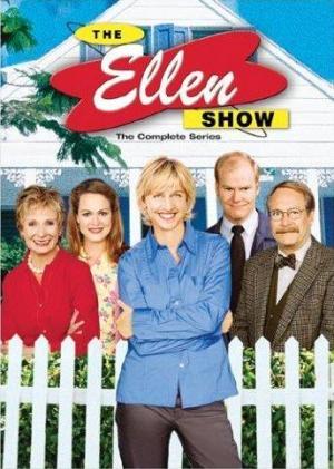 Ellen y su mundo (Serie de TV)