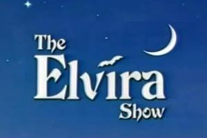 The Elvira Show - Episodio piloto (TV)
