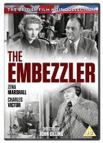 The Embezzler
