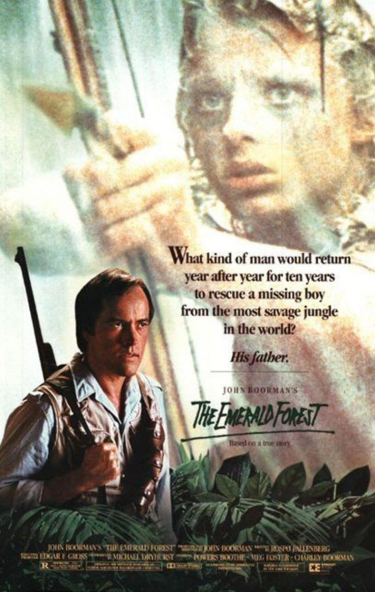La Selva Esmeralda (1985)