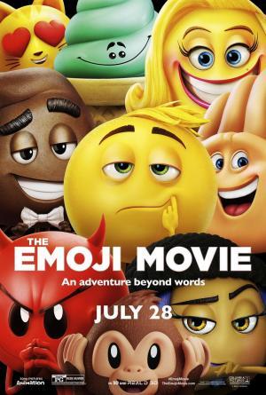 Emoji: La película (2017) [BRRip] [1080p] [Full HD] [Latino] [1 Link] [MEGA] [GDrive]