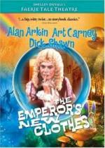 The Emperor's New Clothes (Faerie Tale Theatre Series) (TV)