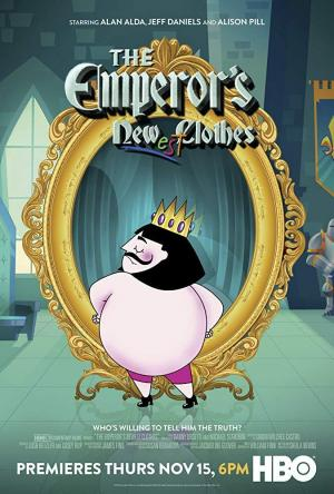 The Emperor's Newest Clothes (TV)