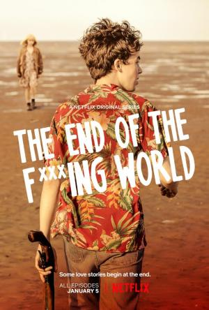 The End Of The F***ing World (TV Miniseries)