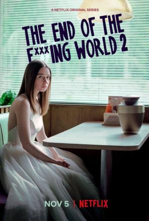 The End of the F***ing World 2 (Serie de TV)