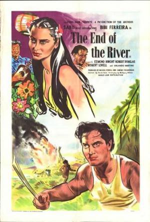 El final del río