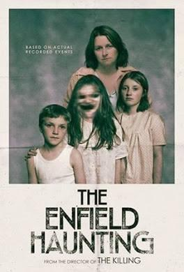 The Enfield Haunting (Miniserie de TV)