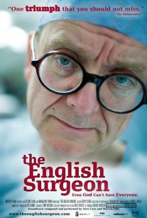 El cirujano inglés