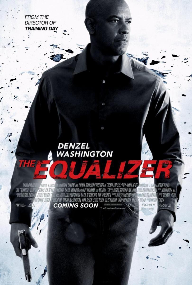 The Equalizer 2014 FilmAffinity