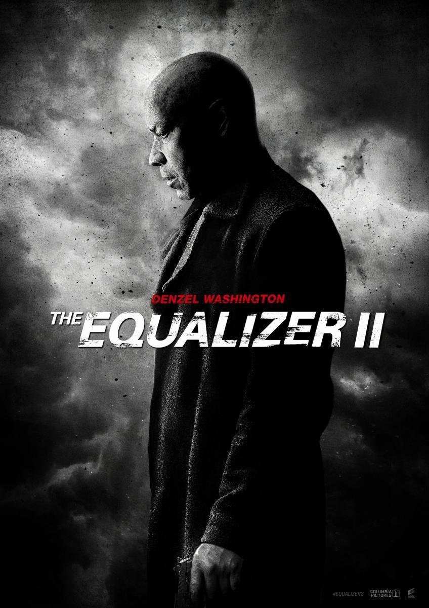 Ver pelicula The Equalizer 2 Online