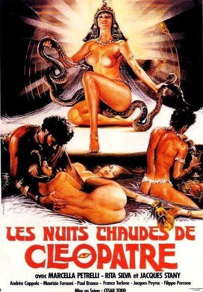 Porno De Cleopatra 4