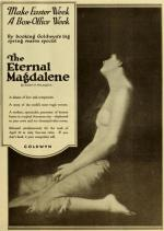 The Eternal Magdalene