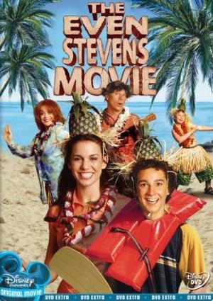 The Even Stevens Movie (TV)