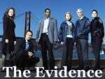 The Evidence (Serie de TV)