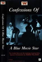 Confessions of a Blue Movie Star