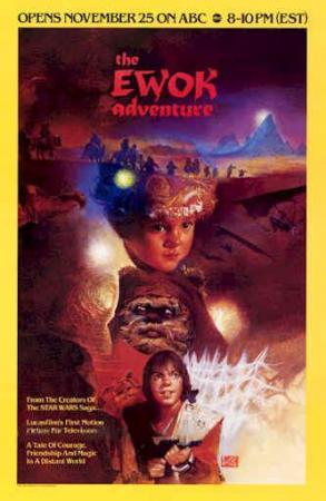 La aventura de los Ewoks (TV)