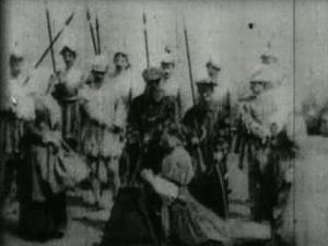The Execution of Mary Stuart (C)