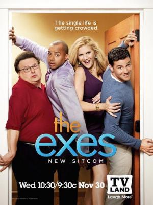 The Exes (Serie de TV)