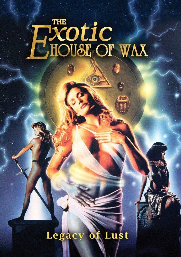 Erotic house wax