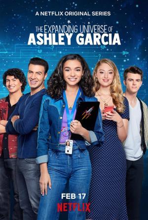 El universo en expansión de Ashley García (Serie de TV)