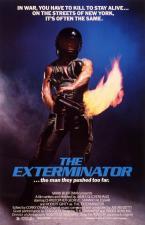 El exterminador (The Exterminator)