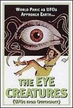 The Eye Creatures (TV)